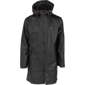 Tretorn M's Wings Air Raincoat Jet black